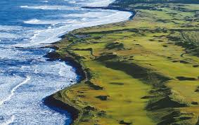 Image result for east lothian golf courses