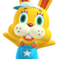 <b>Zipper</b> T. Bunny   Animal Crossing Wiki   Fandom