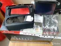 <b>Магнитола FlyAudio для</b> Subaru Forester SJ 2013 купить в ...