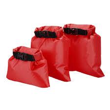 <b>Lixada Pack of</b> 3 Outdoor Portable Swimming Bag 1L+2L+3L ...