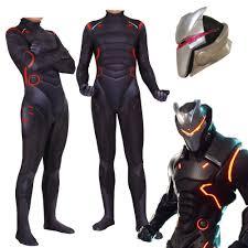 <b>Adult Kids</b> Game <b>Cosplay Costume</b> Omega Oblivion link Zentai ...