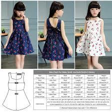 2019 <b>Summer Girl Dress</b> Sleeveless <b>Backless</b> Berry Kid Children ...