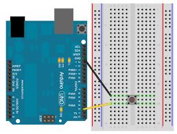 arduino inputpullupserial circuit