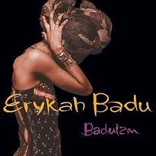 <b>Erykah Badu</b> - <b>Baduizm</b> (Vinyl) – Sonic Boom Records