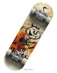 СК (Спортивная коллекция) <b>Hellboy Jr</b> купить <b>скейтборд</b> недорого ...