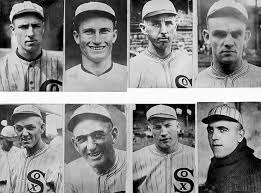 banned from baseball com 1919 black sox
