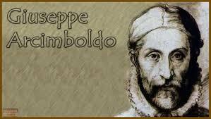 Resultado de imaxes para Giuseppe Arcimboldo