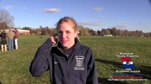 Amc Columbia Md 2014 Amc Xc Champs Lindsey Martin 1st Columbia College Rsjr Youtube