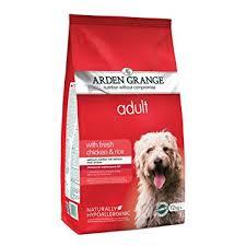 <b>Arden Grange</b> Adult <b>Chicken and</b> Rice, 12 kg: Amazon.co.uk: Pet ...