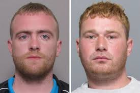 ... Louie Smith. Joshua O'Gorman begged for a reduced sentence after being blasted with a shotgun during a raid on a cottage. Share; Share; Tweet; +1; Email - Burglars%2520Joshua%2520O%27Gorman%2520(left)%2520and%2520Daniel%2520Mansell-1345639