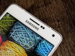 Обзор Samsung Galaxy A7: металл из галактики Samsung - 4PDA