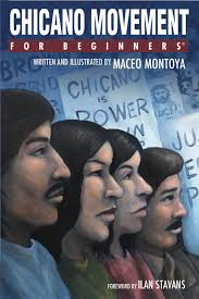 la bloga maceo montoya paints and writes chicano cultura an maceo montoya s new book chicano movement for beginners