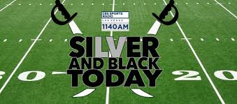 <b>Silver and Black</b> Today | CBS Sports Radio 1140
