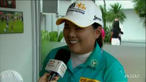 julleta granada post round interview ladies professional inbee park final round interview at 2017 hsbc women s champions