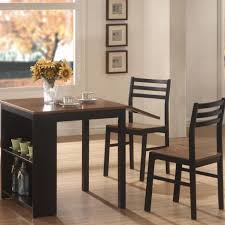 Kitchen Tables With Storage Perfect Small Kitchen Tables With Storage 50 On Office Design With