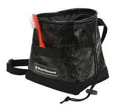 <b>Black Diamond мешок</b> для магнезии Gorilla