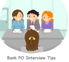 bank po interview tips sbi po ibps po interview tips