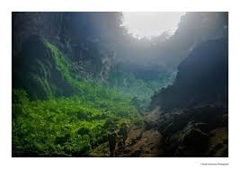 Image result for son doong cave