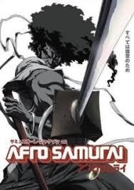 <b>Afro Samurai</b> - MyAnimeList.net