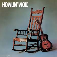 Howlin' Wolf - <b>Howlin</b>' <b>Wolf</b> (<b>180g</b> Vinyl LP) | Shop Music Direct