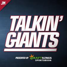 Talkin' Giants (Giants Podcast)