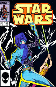 Image result for star wars marvel comics
