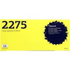 <b>Картридж T2 TC-B2275</b> Черный (Black) — купить, цена и ...