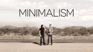 <b>Minimalism</b>: A Documentary About the Important Things (Official ...