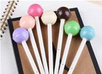 Wholesale Candy Ballpoint Pens in Bulk from Best Candy Ballpoint ...