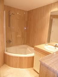 alluring corner bathtub designs for private homes ideas corner bathtub design pictures features alluring small home corner