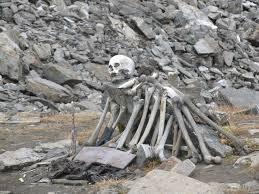 Roopkund, el lago de los esqueletos Images?q=tbn:ANd9GcSJuShfwp8CoADrKO_u10m5m3XAhxdXh84Twc5yEi-nLIr4Bk0R