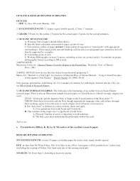 example research paper mla format general essay writing tips