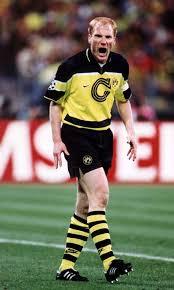 Mattias Sammer - 1997