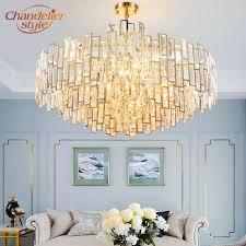 Factory Outlet <b>Modern Chandelier Lighting Luxury</b> LED Chandelier ...
