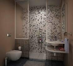 bathroom tile warm