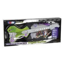 Детская гитара <b>SS MUSIC</b> Stylin Guitar, 62*28*6см, арт.77019 ...