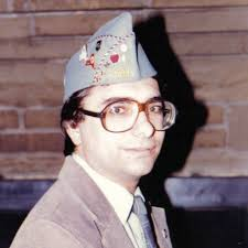 ANTHONY J. ROSSELLO, JR 1981-1983 - TonyRSqCmndr