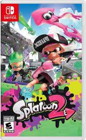 Nintendo <b>Splatoon</b> 2 (Nintendo Switch) | Walmart Canada