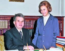 「nicolae ceaușescu and wife execution」の画像検索結果