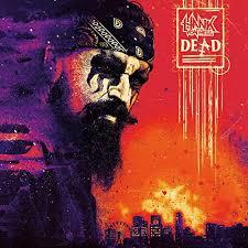 Dead [Explicit] by <b>Hank von Hell</b> on Amazon Music - Amazon.com