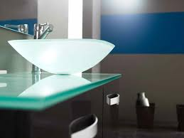 ideas custom bathroom vanity tops inspiring: fancy inspiration ideas glass bathroom vanity top tops tempered with sink custom made