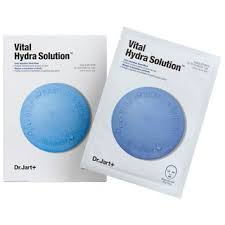 <b>Dr</b>. <b>Jart+</b> Dermask Water Jet <b>Vital Hydra</b> Solution 25g x 5pcs | YesStyle