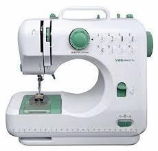 <b>Швейная машина VES VES 505</b> — купить по выгодной цене на ...