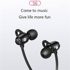 New <b>s6</b> Wireless <b>Headphones</b> Waterproof <b>Bluetooth Headphone</b> ...