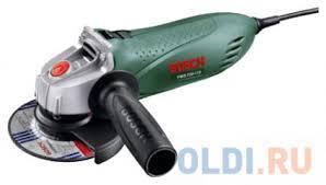 <b>Угловая шлифмашина Bosch PWS</b> 750-125 750Вт 125мм ...