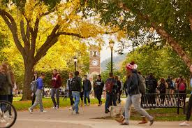 photo essay campus colors campus news uw la crosse 2016 uwl fall student life 528