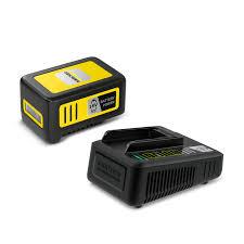<b>Karcher Стартер Комплект</b> Battery Power 18/50 - цена, отзывы ...