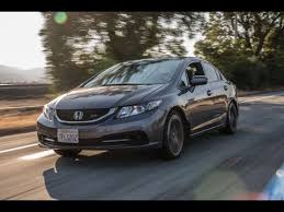 500 HP Turbo 2014 <b>Honda Civic</b> Sleeper - One Take - YouTube