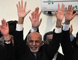 كابول - أفغانستان توقع اتفاقا أمنيا مع أمريكا يوم غد الثلاثاء