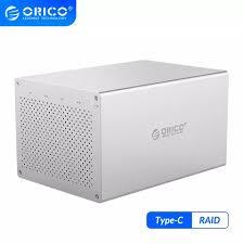 Магнитный Корпус для жесткого диска <b>ORICO DS Series</b> 5 Bay, 3 ...
